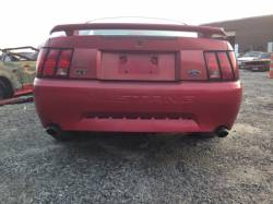 2002 Ford Mustang GT - Image 2