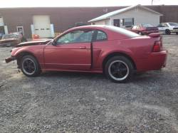 2002 Ford Mustang GT - Image 3