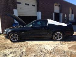 2005-2010 - Parts Cars - 2005 Ford Mustang GT