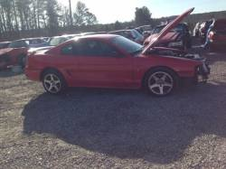1994-1998 - Parts Cars - 1996 Ford Mustang Cobra