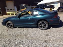 1994 Ford Mustang GT Coupe