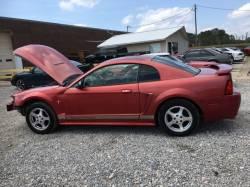 1999-2004 - Parts Cars - 2002 Ford Mustang V6