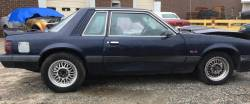 1979-1986 - Parts Cars - 1985 Ford Mustang LX Coupe