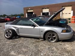 NEW!! NICE!! 2003 Ford Mustang GT Convertible