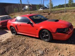1999-2004 - Parts Cars - 2000 Ford Mustang GT