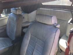 NEW PARTS CAR! 1985 Ford Mustang Convertible - Image 7