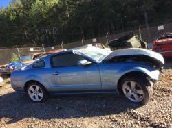 2005-2010 - Parts Cars - 2006 Ford Mustang Coupe