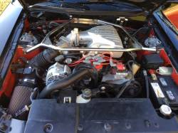NEW!!! FOR SALE! 1995 Ford Mustang Cobra