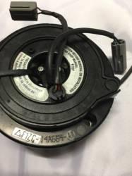 1991 Ford Mustang Air Bag Clock Spring - Image 2