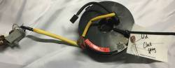 Electrical & Wiring - Air Bag System - 2002 Ford Mustang Air Bag Clock Spring