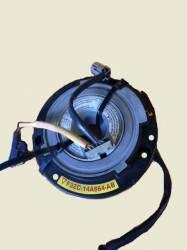 Electrical & Wiring - Air Bag System  - 1993 Ford Mustang Air Bag Clock Spring