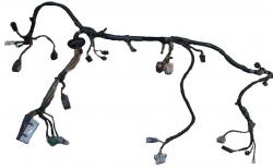 Electrical & Wiring - ECU Harness - 1989-1993 5.0 Computer Harness