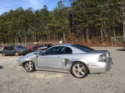 1999-2004 - Parts Cars - 2001 Ford Mustang Cobra