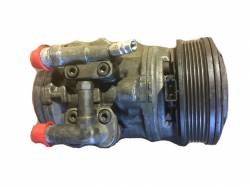 A/C, Heating, Cooling, and Accessories - Compressors & Condensers - 1987-1993 5.0 A/C Compressor with Clutch