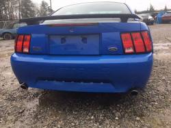 NEW!! NICE!! 2003 Ford Mustang Mach 1 - Image 4