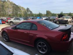 1999-2004 - Rebuildables - 1999-2004 Mustang GT Coupe
