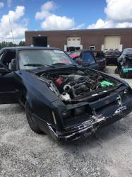 1986 Ford Mustang LX Hatch - Image 3
