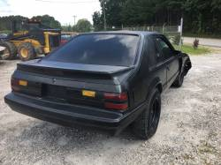 1986 Ford Mustang LX Hatch - Image 5