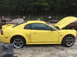 2002 Ford Mustang GT Automatic