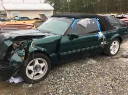 1987-1993 - Parts Cars - 1990 Mustang LX