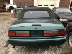 1990 Mustang LX - Image 2