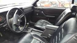 1983 Ford Mustang Convertible - Image 5