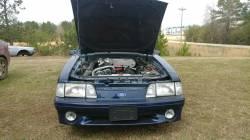 1993 Ford Mustang GT Hatchback - Image 8