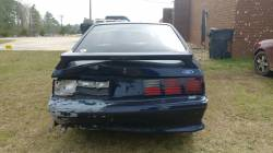 1993 Ford Mustang GT Hatchback - Image 3