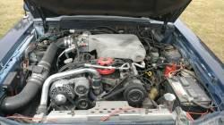 1993 Ford Mustang GT Hatchback - Image 6
