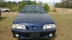 1993 Ford Mustang GT Hatchback - Image 9