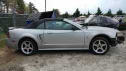 2001 Ford Mustang Cobra - Image 2