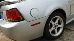 2001 Ford Mustang Cobra - Image 6