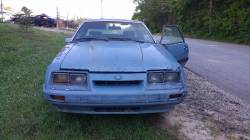 1985 Ford Mustang LX Coupe - Image 4