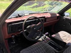 1985 Ford Mustang LX Hatch - Image 7