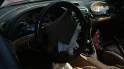 1996 Ford Mustang Cobra SVT Convertible - Image 5