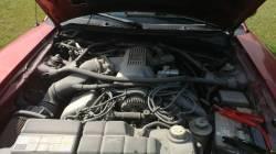 1996 Ford Mustang Cobra SVT Convertible - Image 6