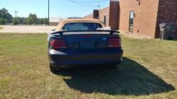 1995 Ford Mustang GT Convertible - Image 6