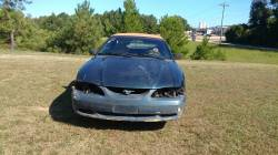 1995 Ford Mustang GT Convertible - Image 7