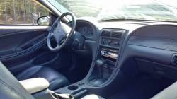 2003 Ford Mustang convertible - Image 3