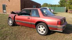 1991 Ford Mustang LX coupe - Image 7