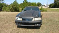 1990 Ford Mustang GT - hatch - Image 2