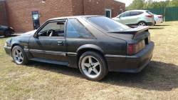 1990 Ford Mustang GT - hatch - Image 4