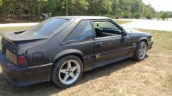 1990 Ford Mustang GT - hatch - Image 5