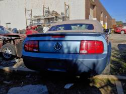 2008 Ford Mustang Convertible - Image 5