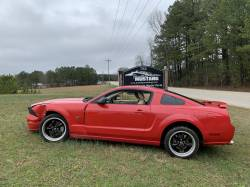 Parts Cars - 2005 Ford Mustang GT Automatic