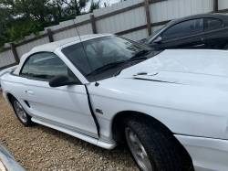 1995 Ford Mustang 5.0 Convertible - Image 2
