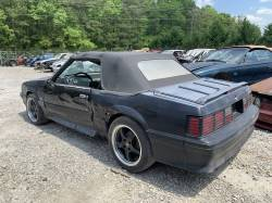 1987-1993 - Parts Cars - 1993 Ford Mustang GT Convertible 5.0