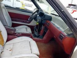 1987 Ford Mustang GT Convertible 5.0 T5 - Image 6