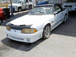 1987 Ford Mustang GT Convertible 5.0 T5 - Image 2
