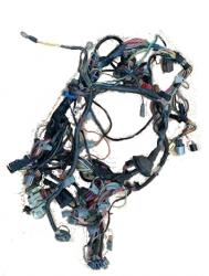 Electrical & Wiring - Under Dash Wiring - 1987-1993 Under Dash Harness